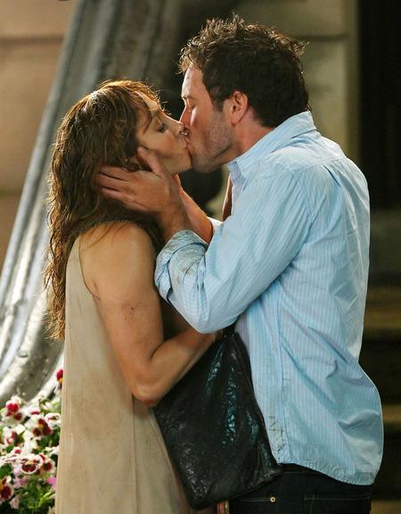 Romantic Kiss - Galeri Foto Ciuman Romantis