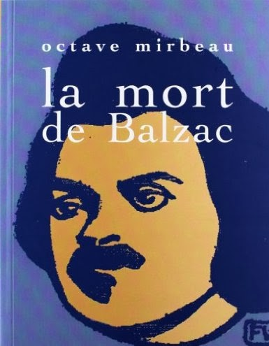 "Traduction catalane de ""La Mort de Balzac"", 2012"