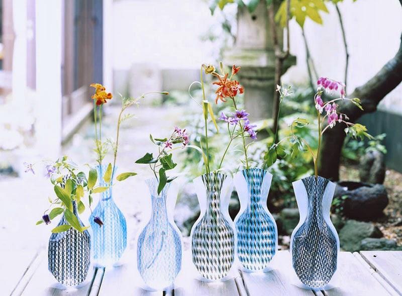 Jarrones Flower Vase D-Bros