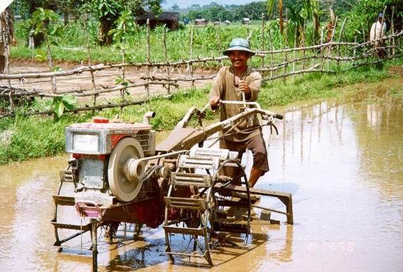 Definisi Dan Sejarah Teknologi Pertanian Petani Top