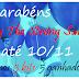 #Promoção: Parabéns Only The Strong Survive!