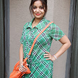 Swathi Reddy Photos at South Scope Calendar 2014 Launch  %252867%2529