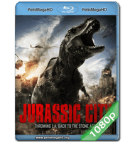 JURASSIC CITY (2014) FULL 1080P HD MKV INGLÉS SUBTITULADO