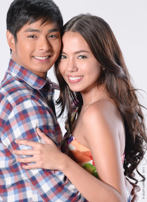 Coco Martin and Julia Montes Movie in the works