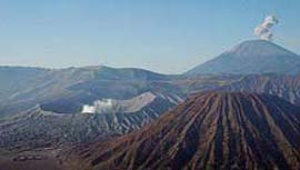 visit mount bromo from surabaya