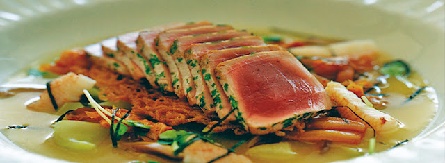 Gastronomía Baja California Sur