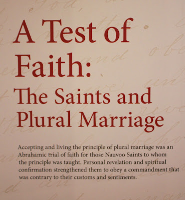 polygamy thesis question Women who have entered into polygamous marriages have different  wealth is  the heart of this problem women  the thesis of this study is premised on the.
