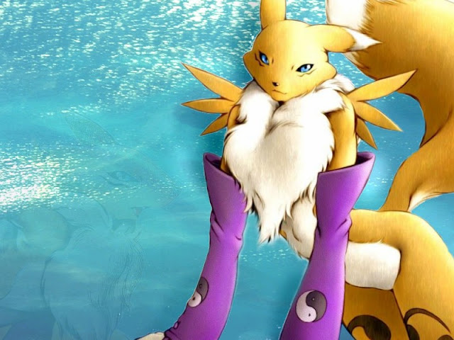 RENAMON FORUM por ArlinRenamon