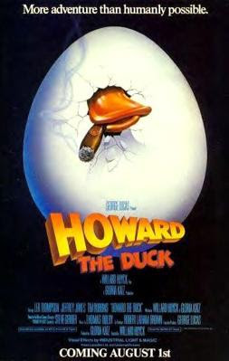 Howard: Un Nuevo Hroe &#8211; DVDRIP LATINO