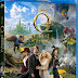 Movie : Oz the Great and Powerful (2013) BluRay 720p 900MB