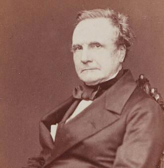 Charles Babbage, Penemu Komputer Pertama