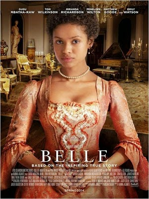 Belle – Legendado (2013)