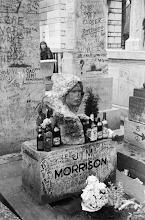 JIM MORRISON R.I.P.