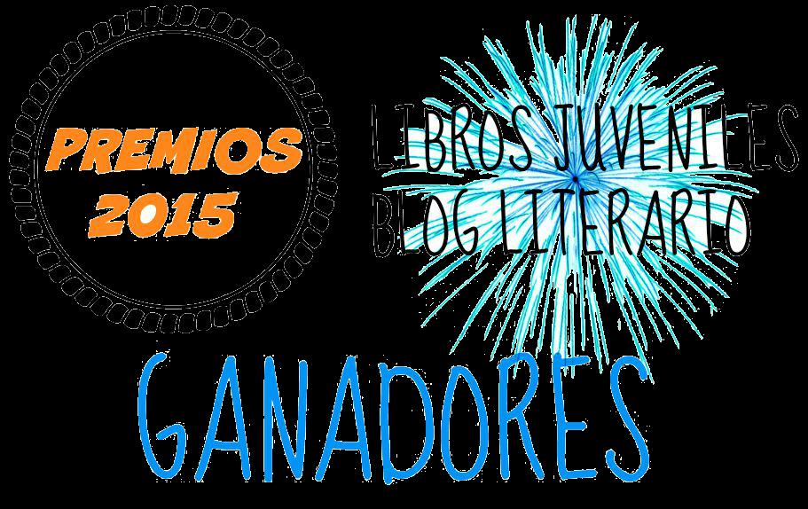 GANADORES PREMIOS 2015