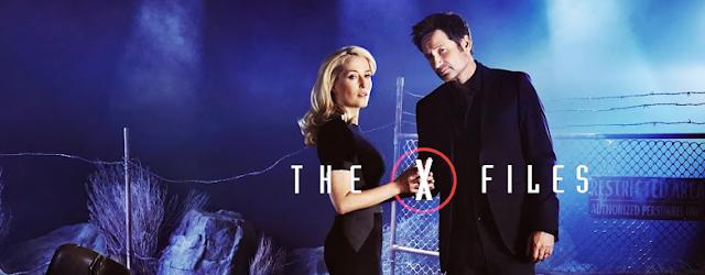 Η σειρά 'The X-files' επιστρέφει Δείτε το trailer