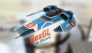 HexGL