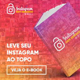 E-Book Instagram Sem Segredo