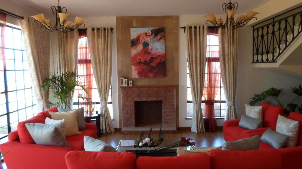 Style Sense: Fabulous Kenyan Interiors