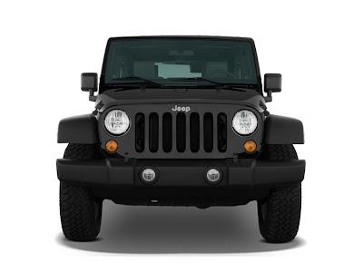 2009 Jeep Wrangler Unlimited Rubicon 4x4 Photos Gallery Gambar
