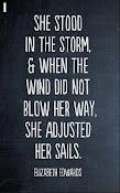 Vinden vrider