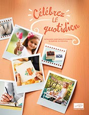 Mini catalogue Printemps - Eté