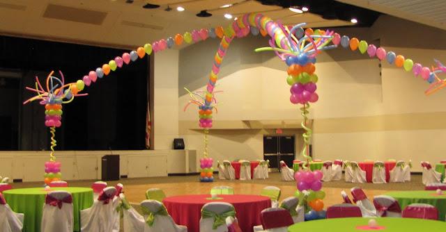 Event Decor Ideas