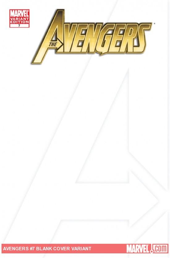 comic book cover template .