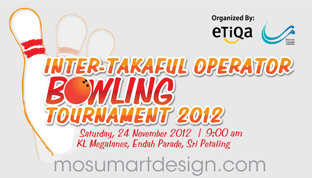 etiqa design banner bunting