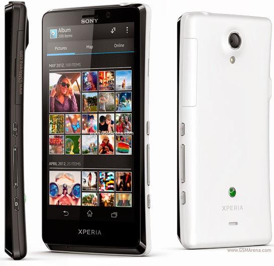 Spesifikasi Dan Harga Sony Xperia T Terbaru 2014