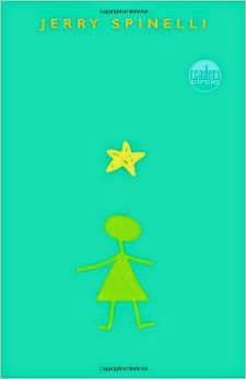 http://www.amazon.com/Stargirl-Jerry-Spinelli/dp/037582233X