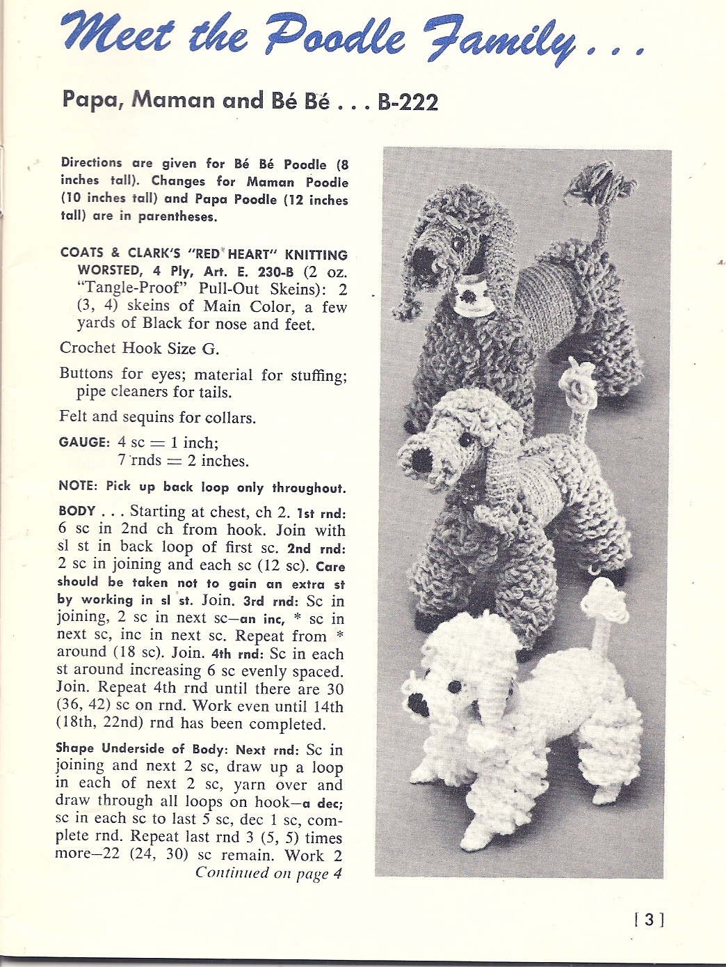 Where to Find a Poodle Skirt Pattern - Yahoo! Voices - voices