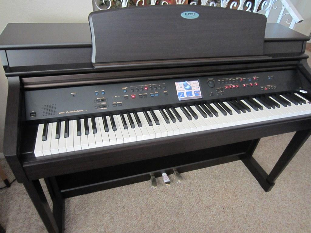 azpianonews reviews review kawai cp1 digital grand piano kawai cp2 cp3 digital pianos. Black Bedroom Furniture Sets. Home Design Ideas