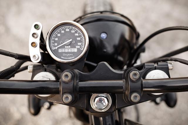 Yamaha Scorpio Street Tracker | Yamaha street tracker | Yamaha street tracker parts | Yamaha street tracker kit | Yamaha street tracker for sale | street tracker custom | street tracker frame | custom Yamaha motorcycles