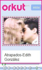 Película Atrapados-Edith González