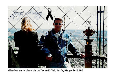 Imagen del post, ¿Je suis Páris? de Jorge Álvarez