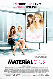 Watch Material Girls (2006) movie free online
