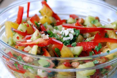 bean and wax bean salad three bean salad pakistani mixed bean salad ...