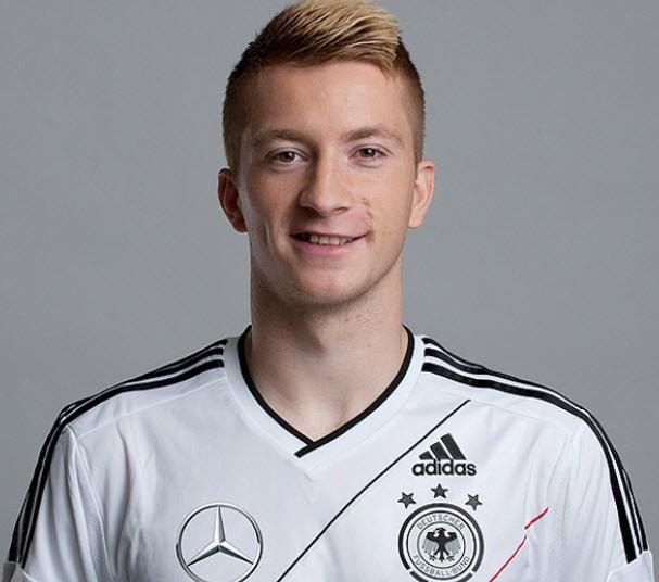 Football Marco Reus