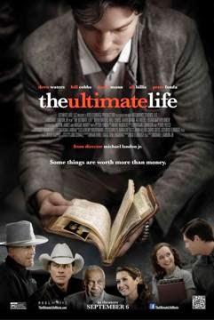 descargar The Ultimate Life en Español Latino