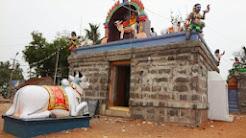 அருள்மிகு மருதாம்பிகை உடனுறை மருதீசுவரர் ஆலயம், நவமால் மருதூர், கண்டமங்களம்