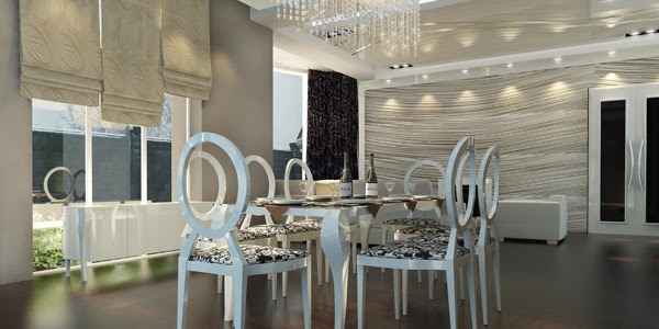 Conseils essentiels sur la d coration salle manger for Accessoire salle a manger