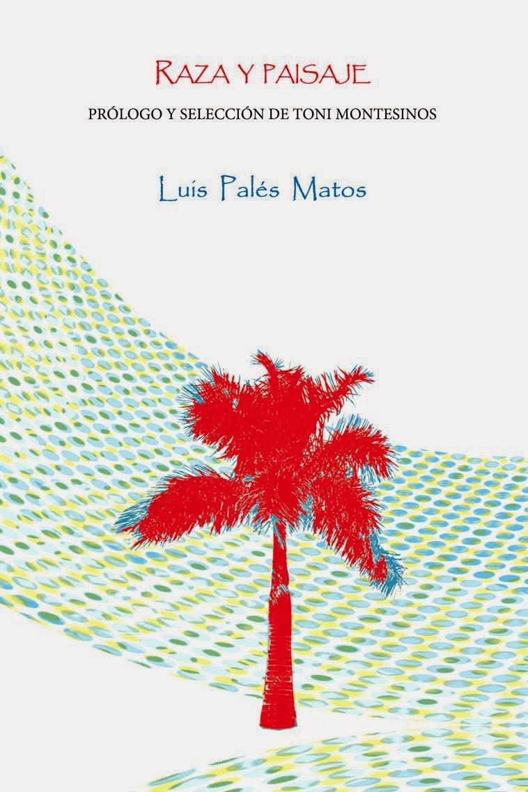 Mi edición del más grande poeta puertorriqueño