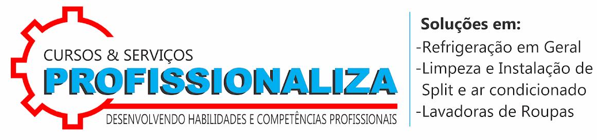 ProfissionalizaC&S