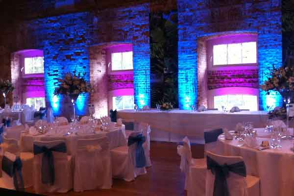 Wedding Lighting LED Moodbar