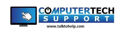 Computer support phone number