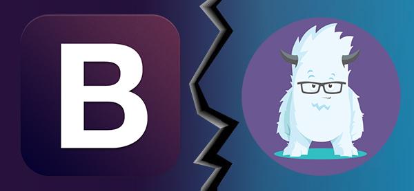 Mana yang harus dipilih: Bootstrap atau Foundation?