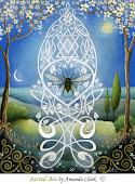 Sacred Bee