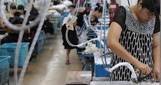 Lowongan Kerja PT Gerin Trend Indonesia Kasomalang Subang