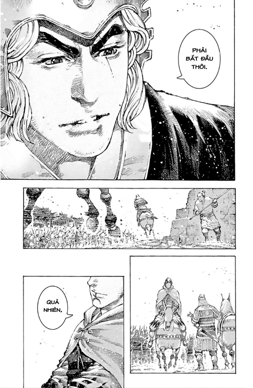 Hỏa Phụng Liêu Nguyên Chap 494 - Trang 20
