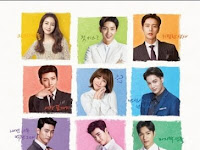 Drama Korea Seven First Kisses Subtitle Indonesia Full Episode
